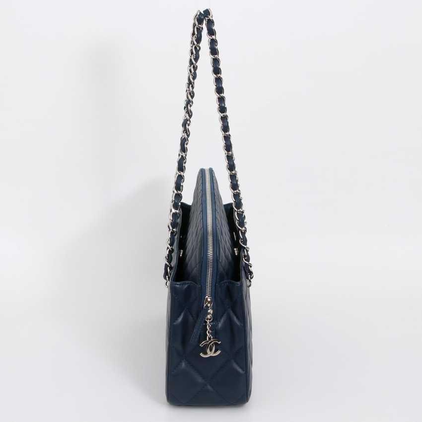 CHANEL noble shoulder bag collection 2013-2014. - photo 3