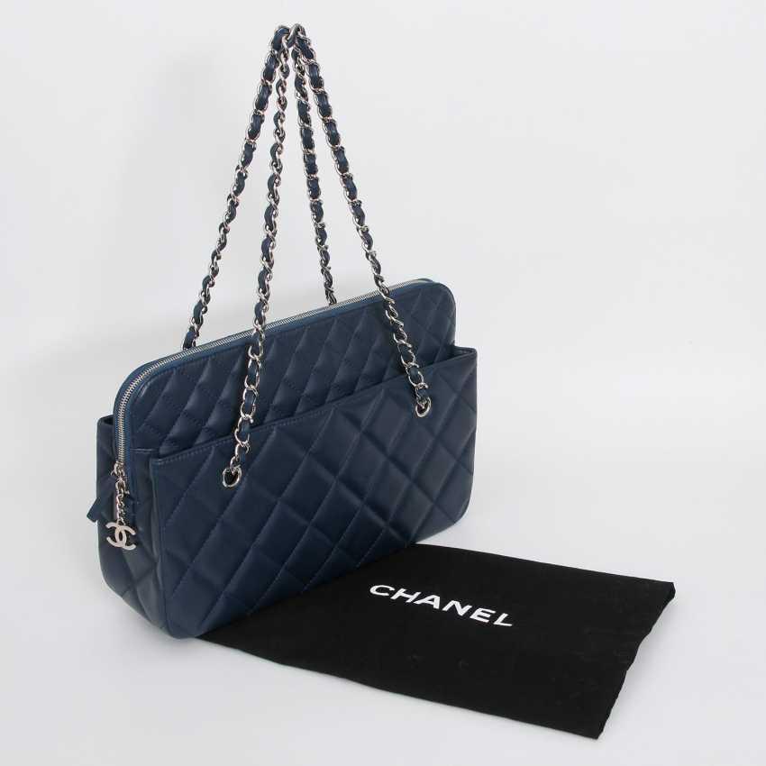 CHANEL noble shoulder bag collection 2013-2014. - photo 5
