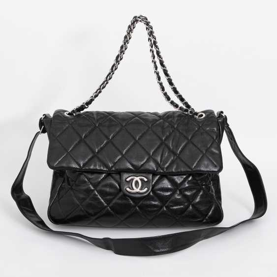 CHANEL exclusive Messenger Bag, collection, 2009-2010. - photo 1