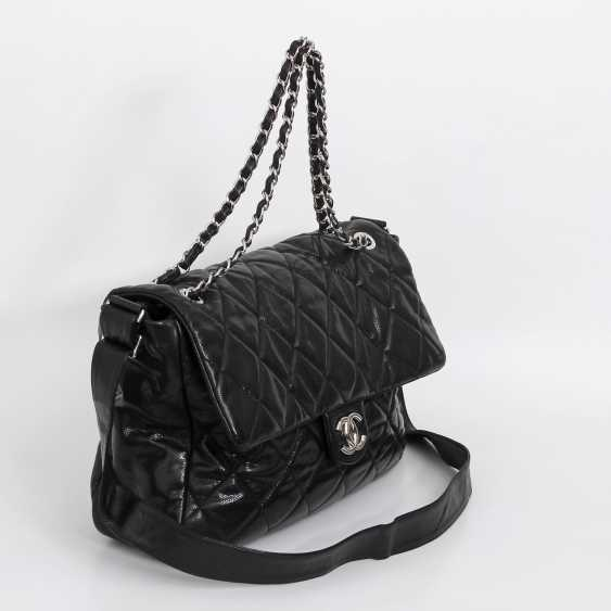 CHANEL exclusive Messenger Bag, collection, 2009-2010. - photo 2