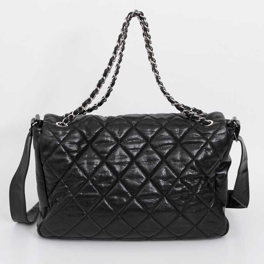 CHANEL exclusive Messenger Bag, collection, 2009-2010. - photo 4