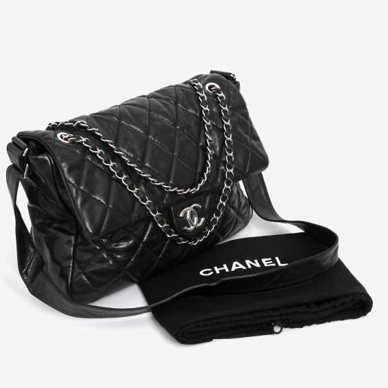 CHANEL exclusive Messenger Bag, collection, 2009-2010. - photo 5