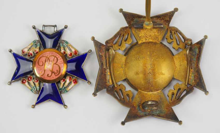 Bolivia national order of the Condor of the Andes, Grand cross set. - photo 2