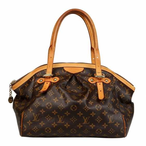 "LOUIS VUITTON сумки ""TIVOLI GM"", коллекция 2008 года. - фото 1"
