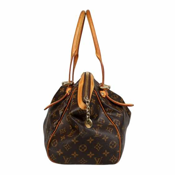 "LOUIS VUITTON сумки ""TIVOLI GM"", коллекция 2008 года. - фото 3"