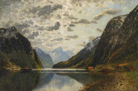 Norwegian Fjord - photo 1
