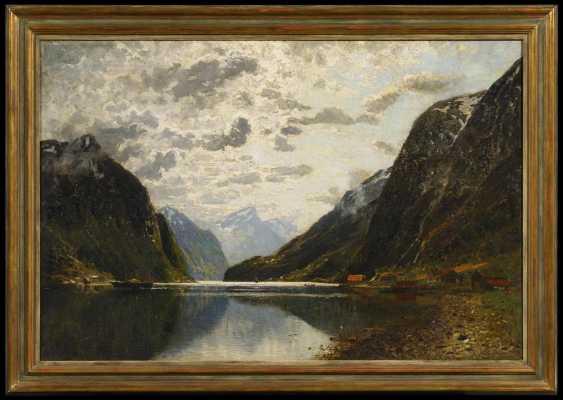Norwegian Fjord - photo 2