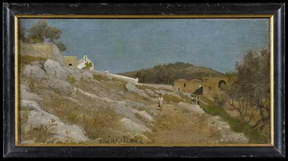On Capri - photo 2