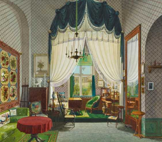 The Studio of the artist - photo 1