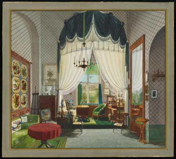 The Studio of the artist - photo 2