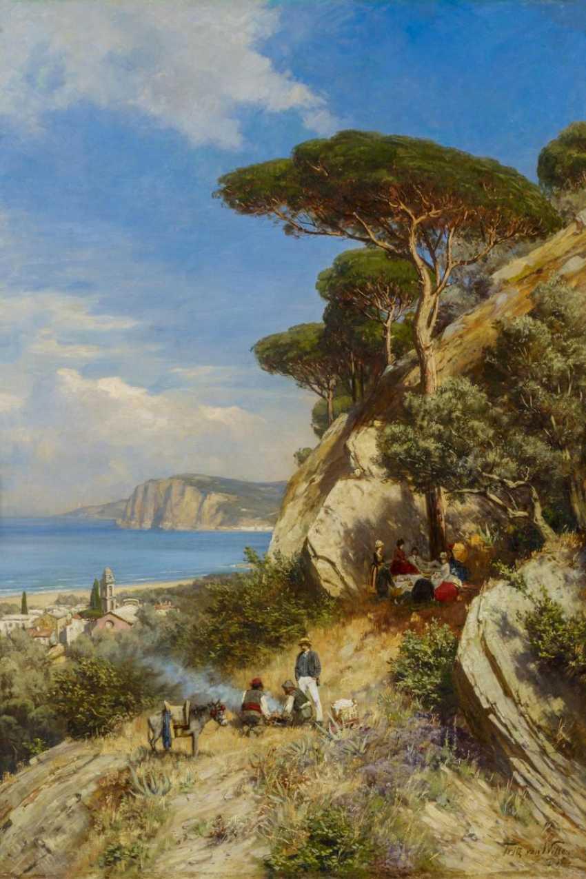 The Riviera di Ponente - photo 1