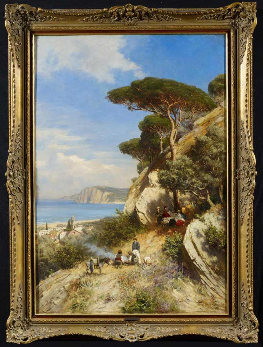 The Riviera di Ponente - photo 2