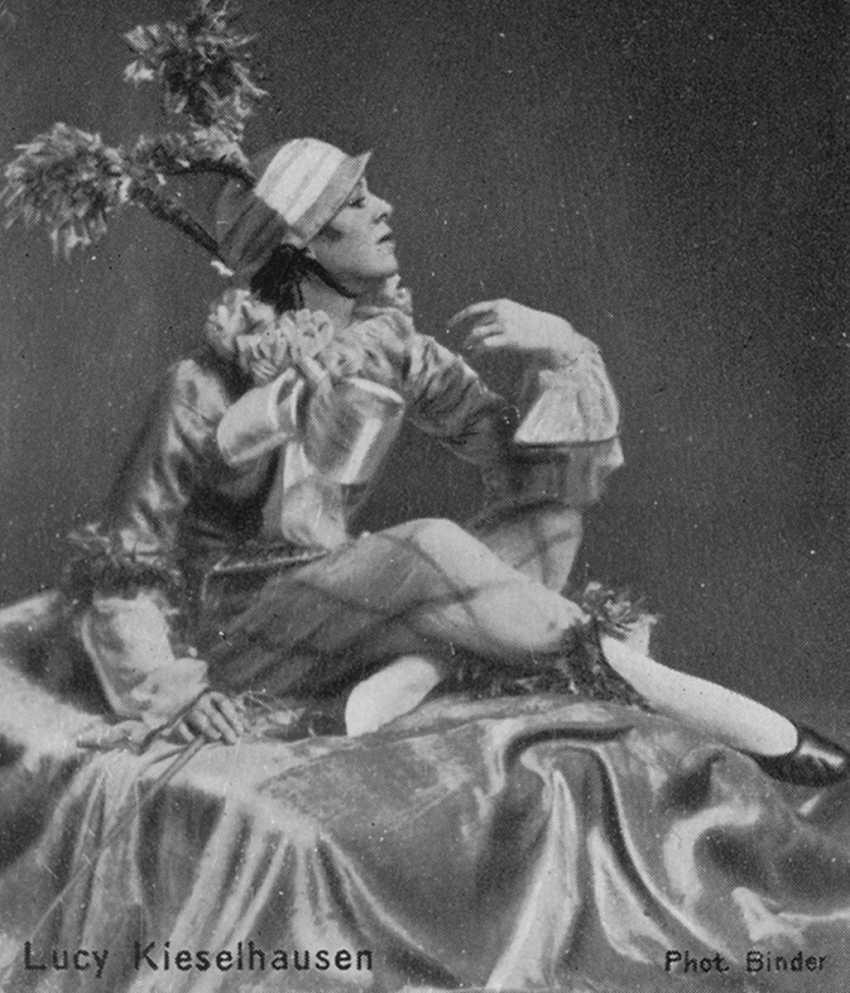 Dance of vanity - photo 2
