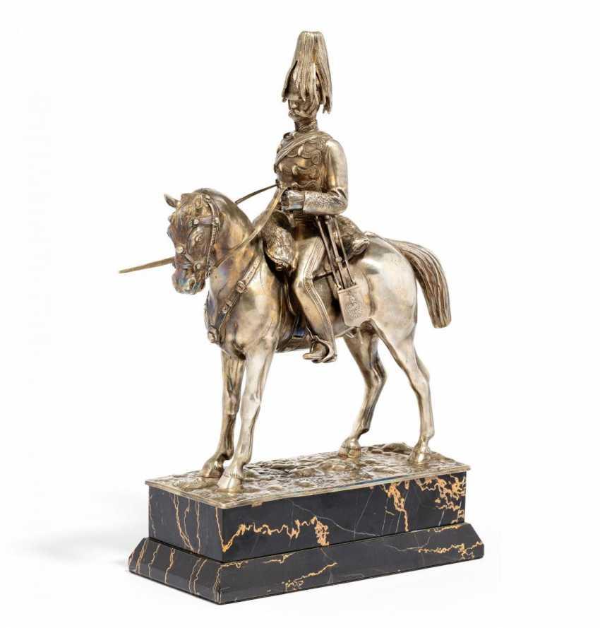 Equestrian Statue Of Emperor Wilhelm I - photo 1