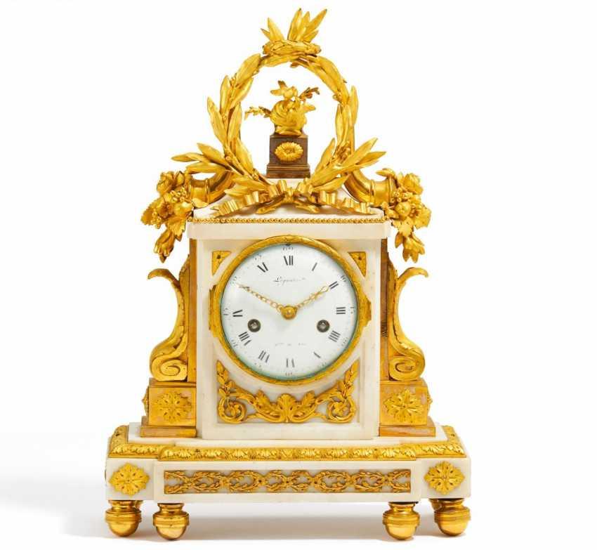 Pendulum Louis XVI - photo 1
