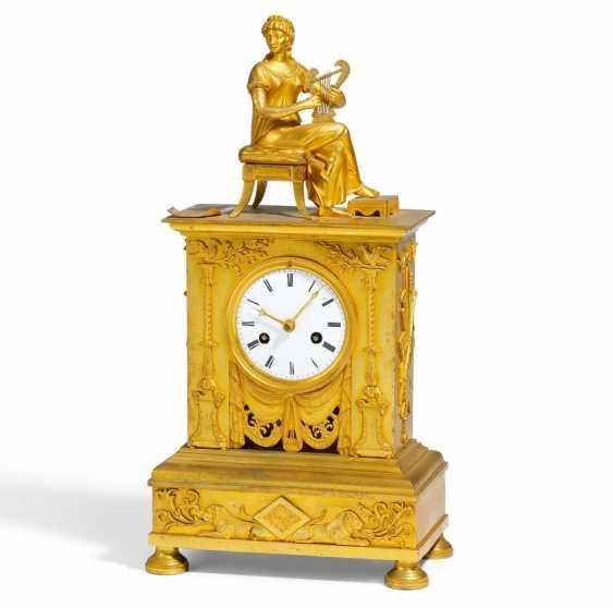 """Pendulum Clock """"The Music Hour"""" - photo 1"""