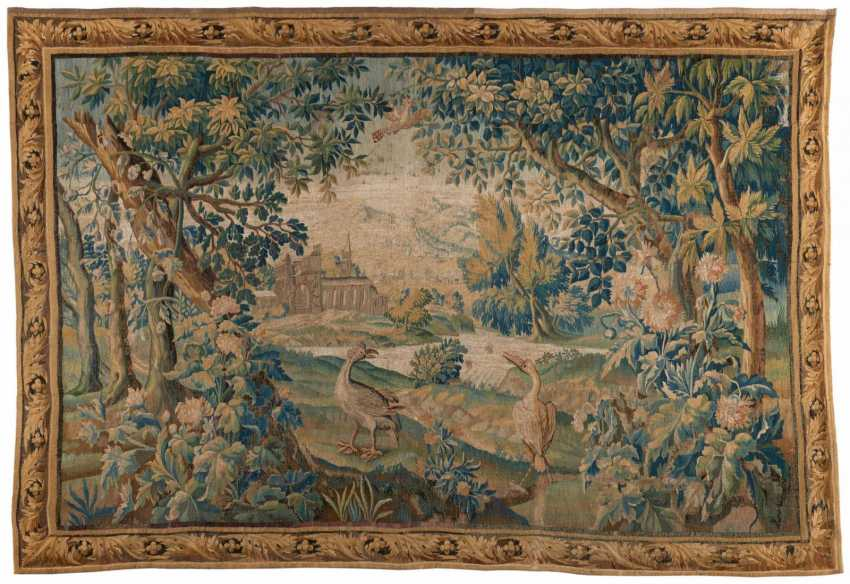 Tapestry - photo 1