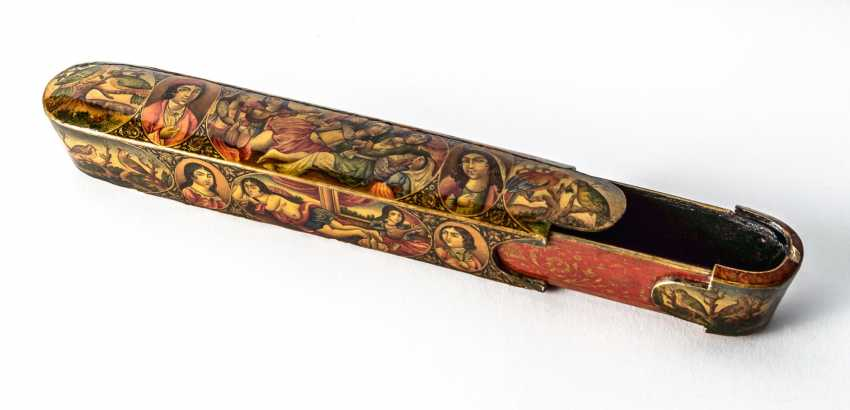 Case for subjects or writing utensils - photo 1