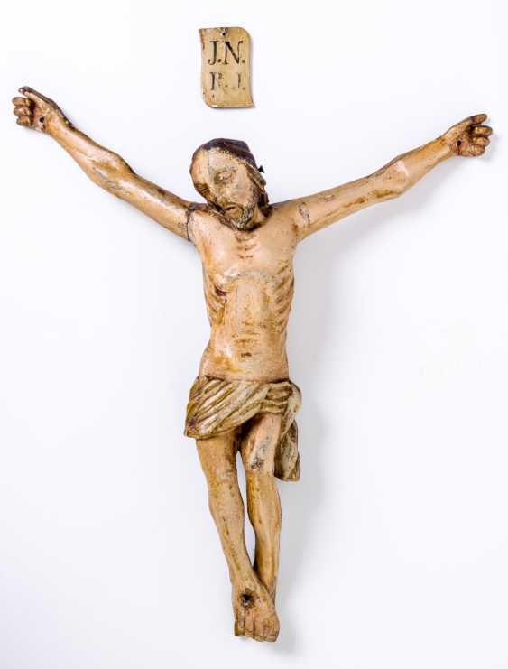 The Body Of Christ - photo 1