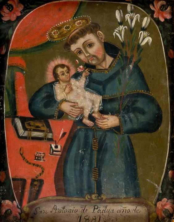 Hl. Anthony of Padua - photo 1