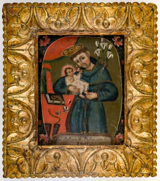 Hl. Anthony of Padua - photo 2
