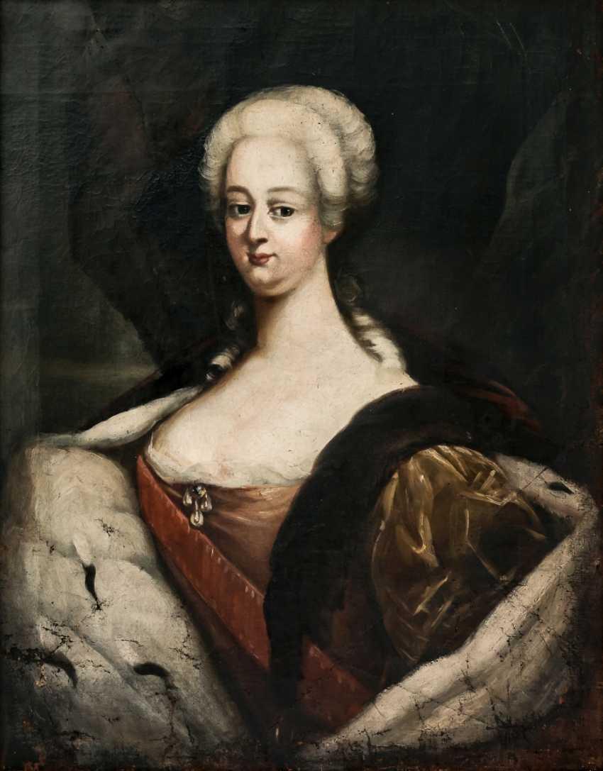 Maria Theresa of Austria (1717-1780) - photo 1