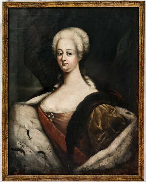 Maria Theresa of Austria (1717-1780) - photo 2