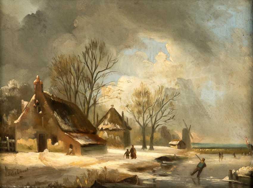 Winter Eisvergnügen - photo 1