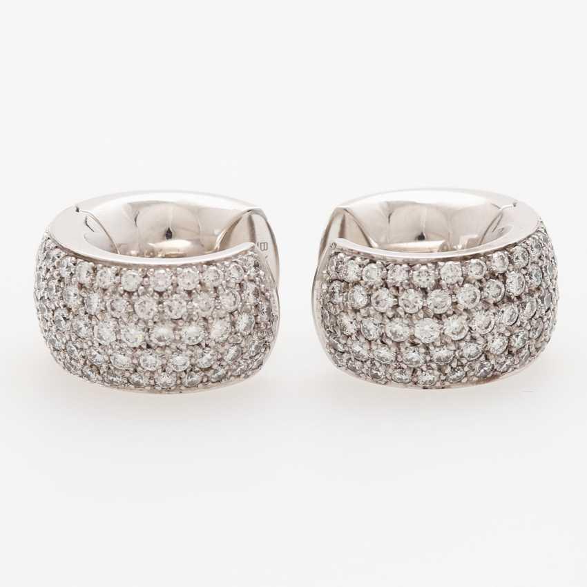 WEMPE by Kim classic Hoop earrings - photo 1