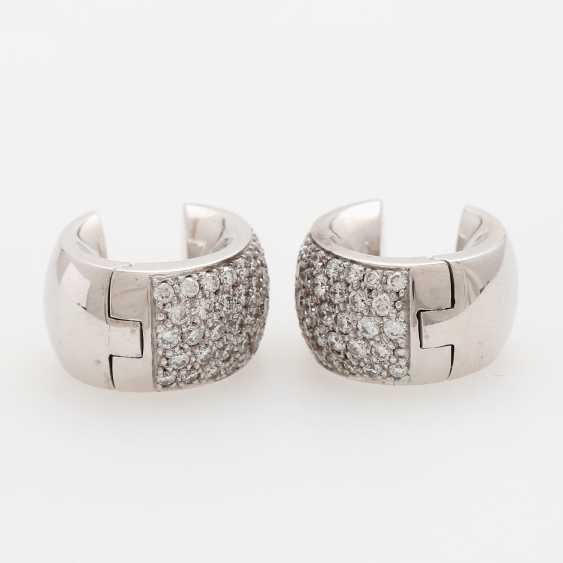 WEMPE by Kim classic Hoop earrings - photo 3
