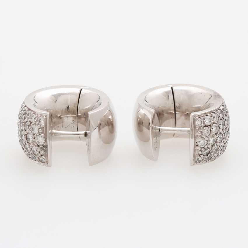 WEMPE by Kim classic Hoop earrings - photo 4