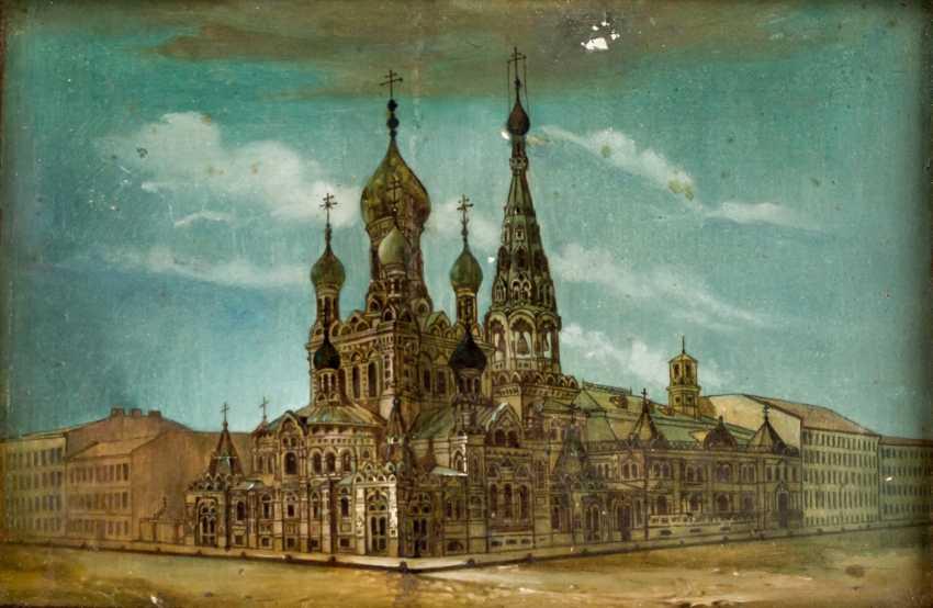 Trinity Church, Moscow - photo 1