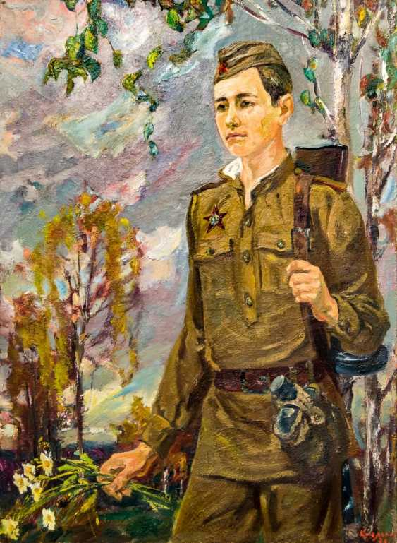 Soviet Soldier - photo 1
