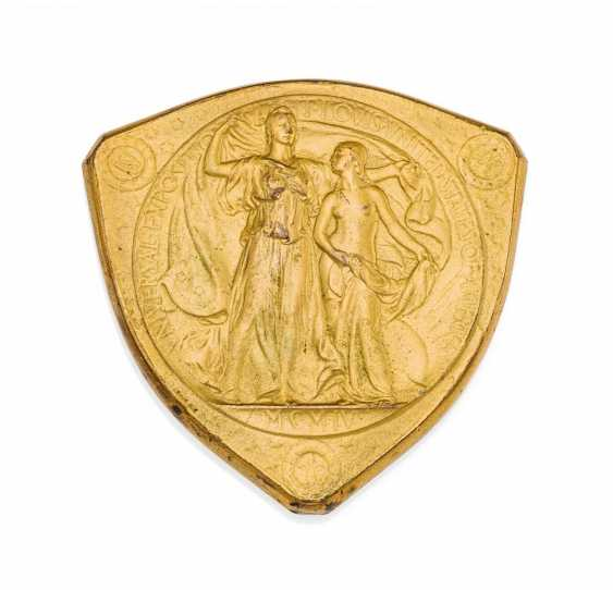 Gold-Medaille - photo 2
