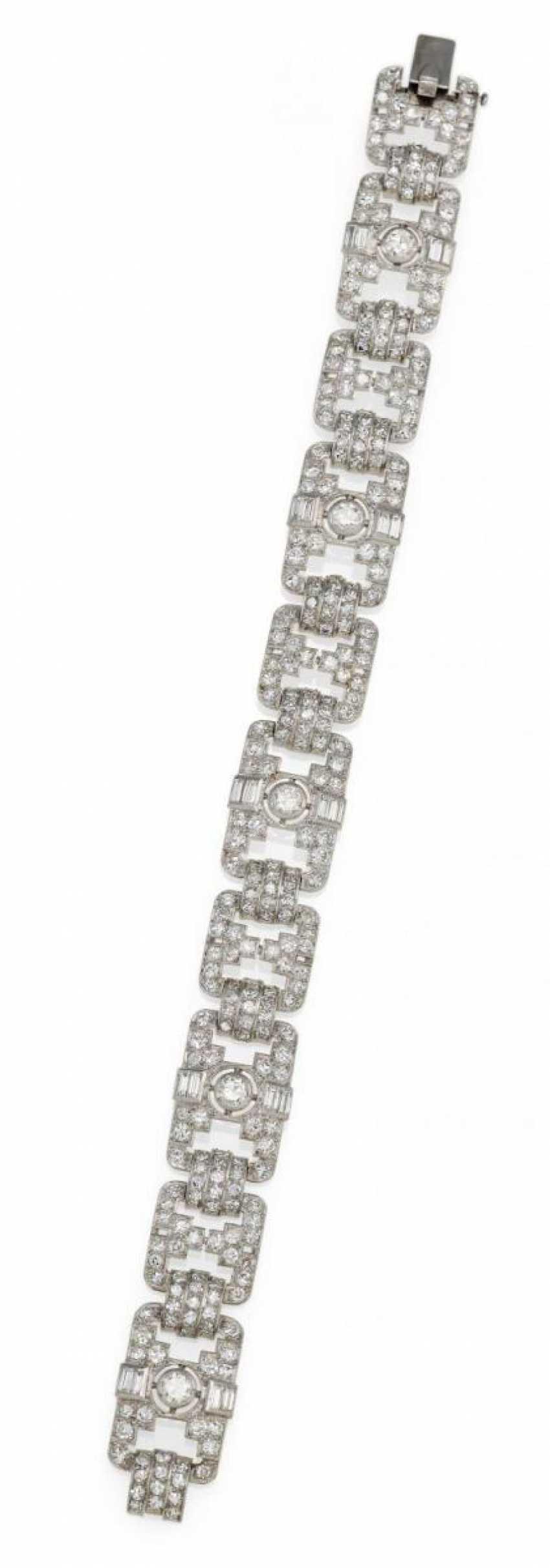 Diamant-Armband - photo 2