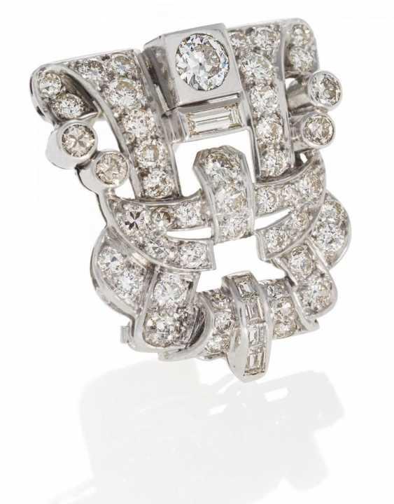Diamant-Clip - photo 1