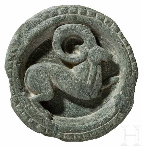 Steintondo, Гандхары, 2. - 3. Века - фото 1