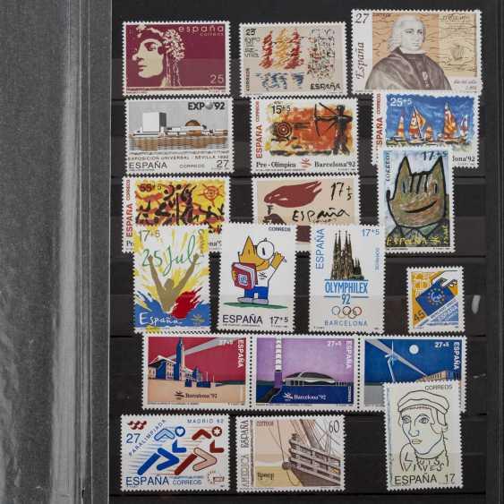 Испания - Пост Свежая Коллекция - фото 2