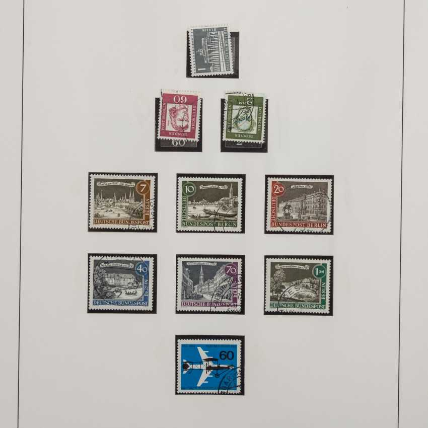 Berlin 1948-71 - Stamped Collection - photo 5