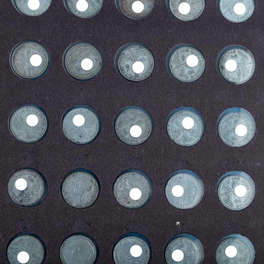 ДТ. Империя / III рейха – коллекция, среди прочего, 96 x ½ Марк, 120 x Mark 1, 76 x 2 RM, - фото 2