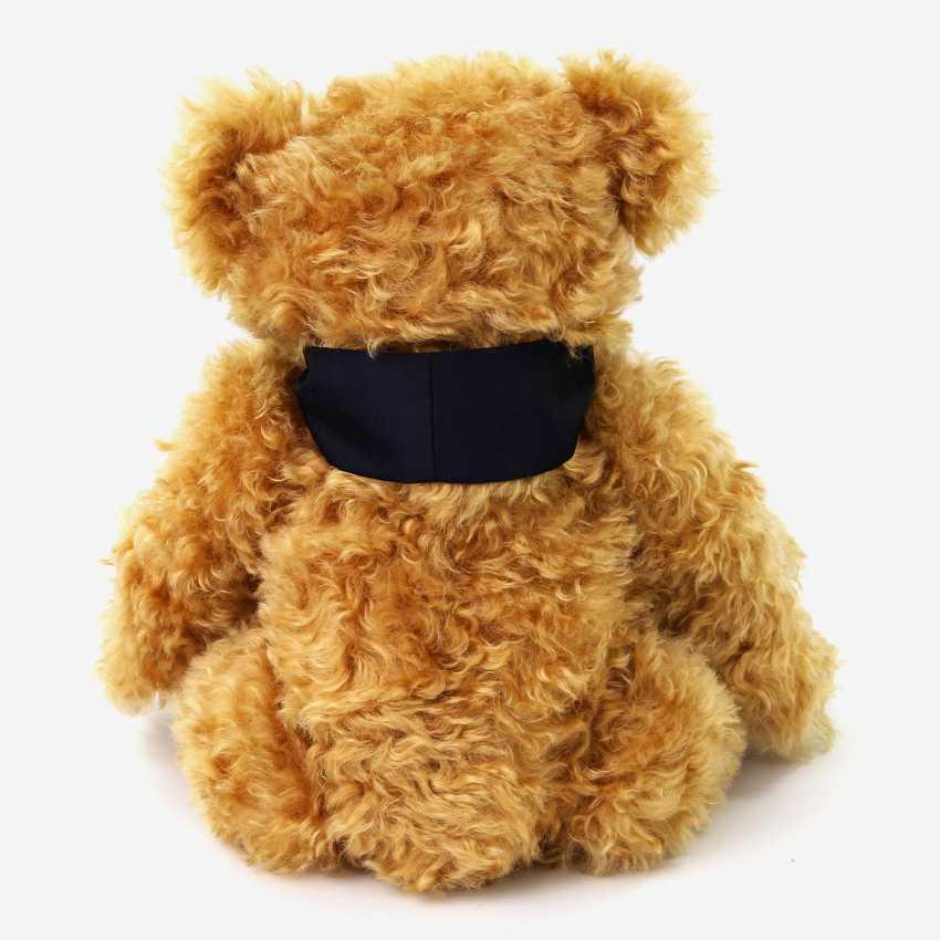 STEIFF Jubiläums-Teddybär Nr. 670985, 2002, - Foto 2