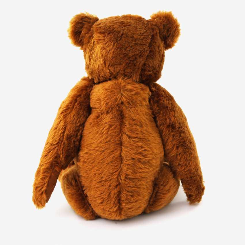 STEIFF bear 55 PB 1902 No. 404009, 2002-2003, - photo 2