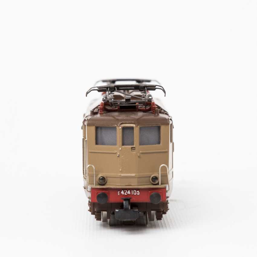 MÄRKLIN E-Lok 3035, scale H0, - photo 2