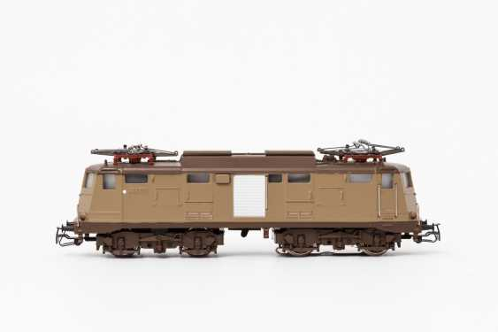 MÄRKLIN E-Lok 3035, scale H0, - photo 3