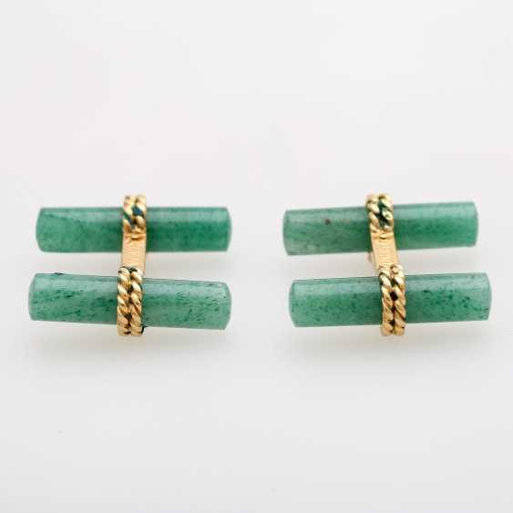 VAN CLEEF & ARPELS cufflinks - photo 1