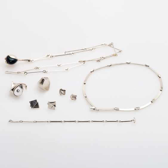 LAPPONIA 7 PCs. Jewelry - photo 1