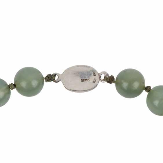 4-piece jewelry collection. CHINA, 20. Century. - photo 5