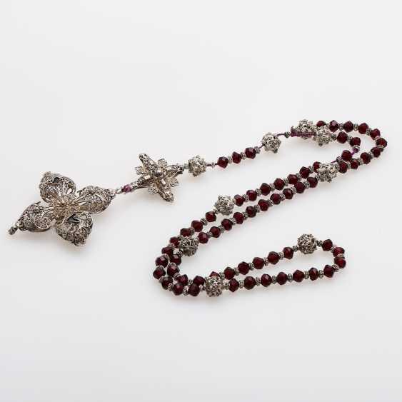 Beautiful Rosary - photo 1