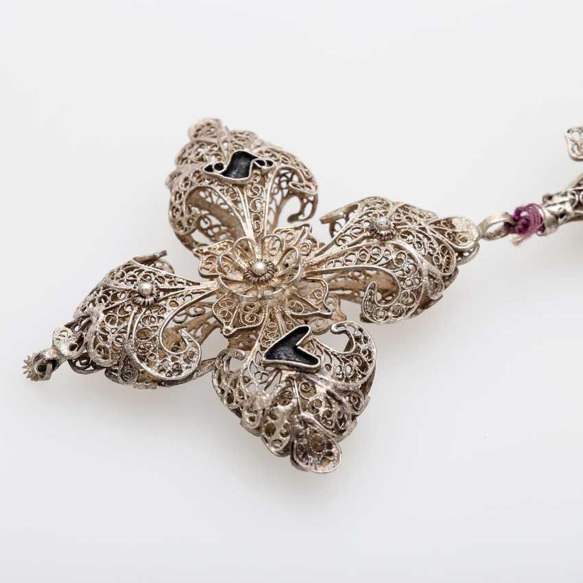 Beautiful Rosary - photo 3