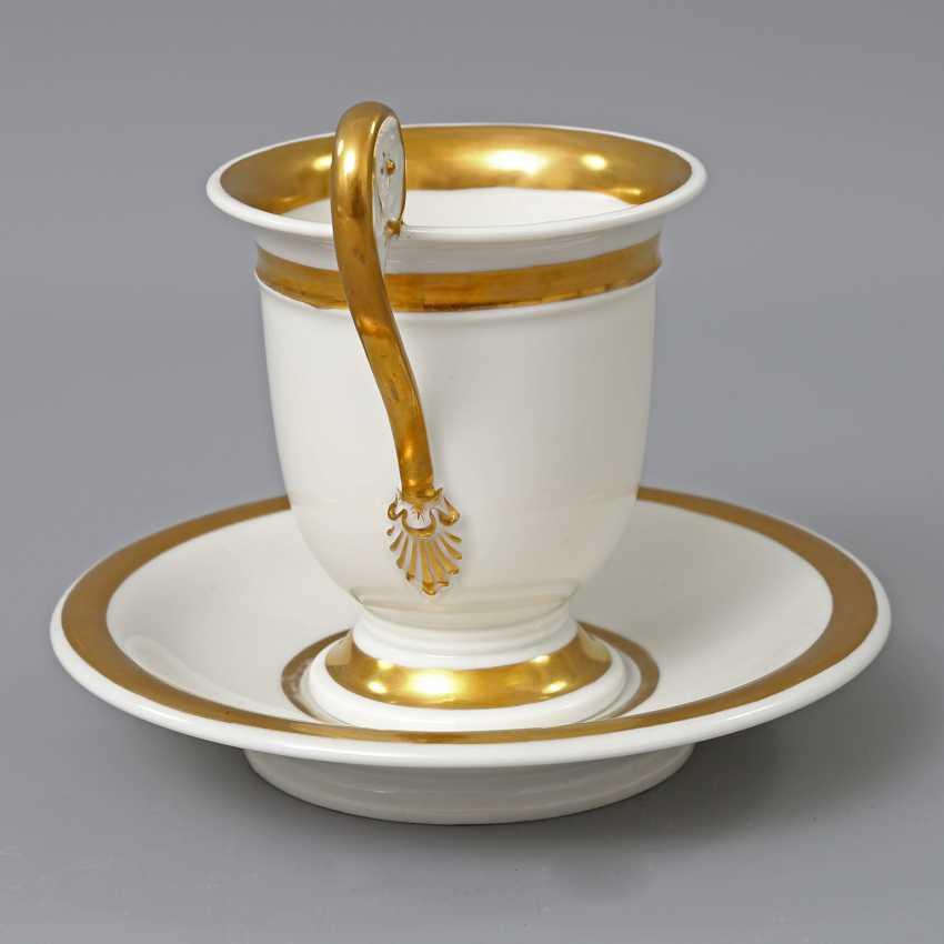 View Cup/UT, 1. H. 19. Century - photo 2